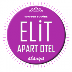 Elit Apart Otel Logo